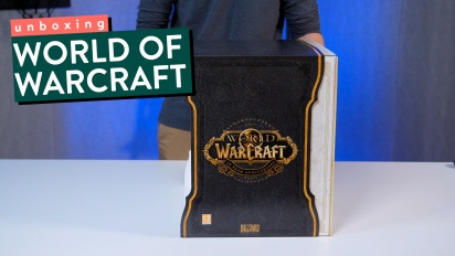 GRTV packar upp World of Warcraft: 15 Year Anniversary Edition