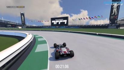 GRTV pratar med teamet bakom Trackmania (2020)
