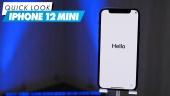 iPhone 12 Mini - Quick Look
