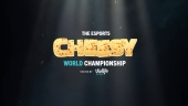 The Cheesy World Championship - Turneringens topp 10 Cheesy moves