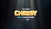 The Cheesy World Championship - Turneringens topp 10 Cheesy moves