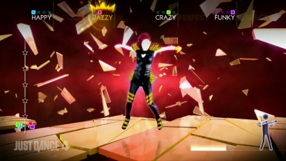 Just Dance 4 - Brand New Downloadable Songs Trailer