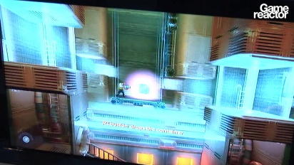 E3 11: Rochard-gameplay