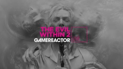 GRTV spelar The Evil Within 2