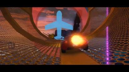 Grand Theft Auto V - Transform Races Trailer