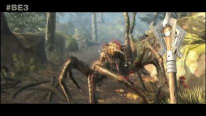 Elder Scrolls: Blades - Full Reveal Bethesda E3 2018