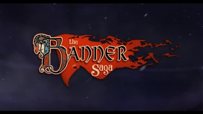 The Banner Saga 3 - Launch Trailer