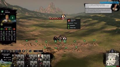 GRTV klämmer lite på Total War: Three Kingdoms (kampanjen)