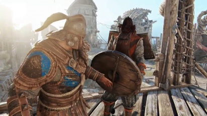 For Honor - New Content of the Week February 2019