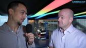 GRTV intervjuar Doom/Quake-veteranen Tim Willits