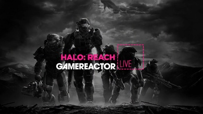 GRTV spelar Halo: Reach Remastered till PC
