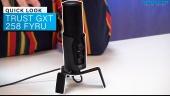 GRTV packar upp Trust GXT 258 Fyru