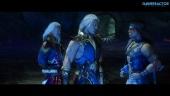 GRTV visar upp 30 minuter från Mortal Kombat 11: Aftermath