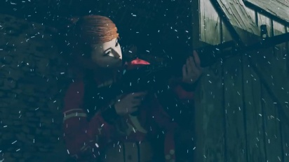 CRSED: F.O.A.D. - Ice Age Trailer
