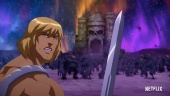 Masters of the Universe: Revelation - Part 2 Official Trailer
