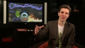 Epic Mickey 2: The Power of Two - Making of Netsky Remix Music Video