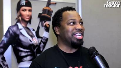 E3 11: APB: Reloaded-intervju