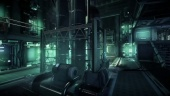 Killzone: Shadow Fall - Free DLC Multiplayer Maps: The Cruiser