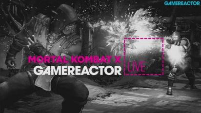 Mortal Kombat X - Jason köttar vidare
