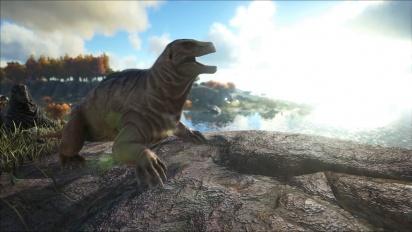 ARK: Survival Evolved - Patch 252 Trailer