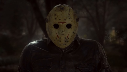 Friday the 13th: The Game - Release Date Trailer