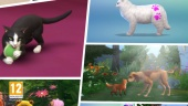The Sims 4 Cats & Dogs - Reveal Trailer