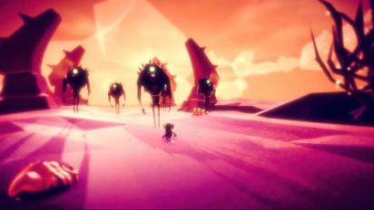 Fe - Gamescom Trailer
