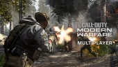 Call of Duty: Modern Warfare - Multiplayer (Sponsrad #2)