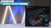 Aorus Z690 Xtreme - Quick Look