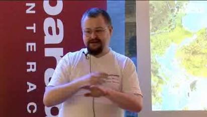 Europa Universalis: Rome presentation part 2