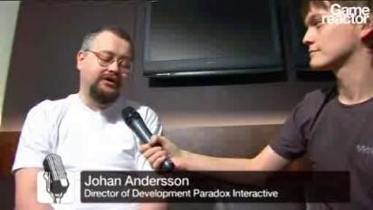 Europa Universalis Interview