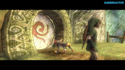 Vi lirar The Legend of Zelda: Twilight Princess HD