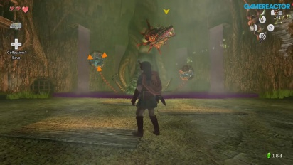 Vi spelar The Legend of Zelda: Twilight Princess HD (4)