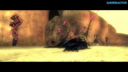Vi spelar The Legend of Zelda: Twilight Princess HD (3)