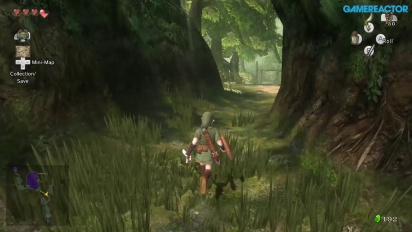 Vi spelar The Legend of Zelda: Twilight Princess HD (2)