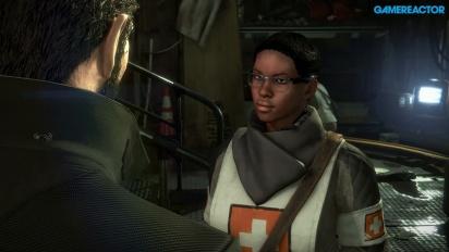 Deus Ex: Mankind Divided - Förlängt gameplay-klipp