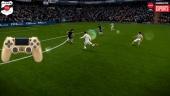 FIFA 18 - eCopa Tournament sitt tredje triks