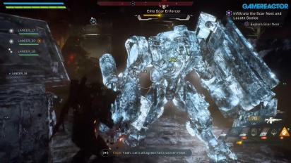 GRTV spelar lite mer av EA:s Anthem