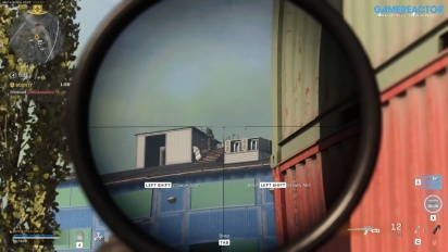 GRTV spelar Call of Duty: Warzone - Forced Duo