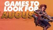 GRTV listar de hetaste spelen i augusti 2020