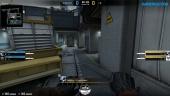 HyperX League 2v2 - KIRVAT vs <3 on train