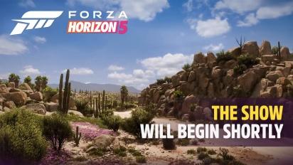 Forza Horizon 5 - Let's Go Episode 2