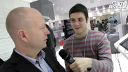 CES 13: Sennheiser High-end Audio-intervju