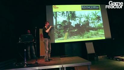 Prague 'N' Play-presentation - del 2