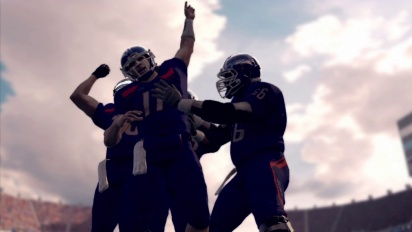 EA Sports Season Ticket - Trailer