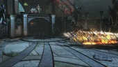 God of War: Ascension - Multi-Mayhem Co-Op Weapons Trailer