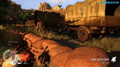 Sniper Elite 3: Ultimate Edition till PS4