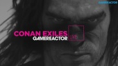 Vi sätter tänderna i norska Conan: Exiles