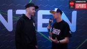 Vi intervjuar Alpha Gamings egen Sinde