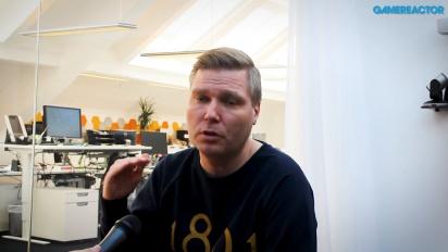 BioMutant - Vi pratar med Stefan Ljungqvist